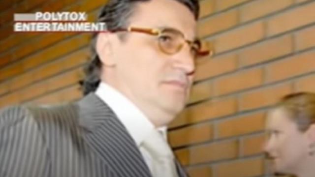 Сретен Йосич е излязъл от затвора за 2 дни