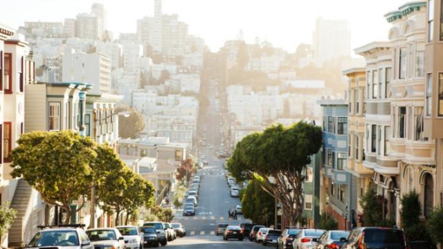 В Калифорния изоставените молове стават жилища