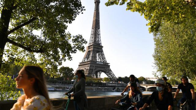 Париж ще използва изкуствен интелект, за да спасява малкия бизнес