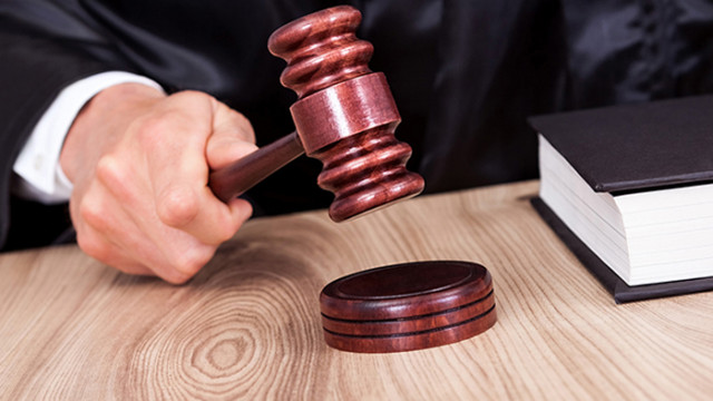 Осъдиха 32-годишен мъж във Варна, за отпавена закана за убийство