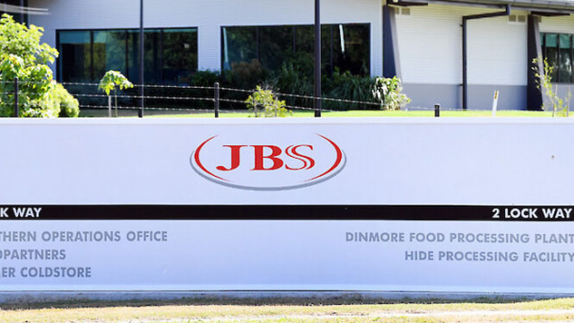 JBS подозират, че са атакувани от руски хакери