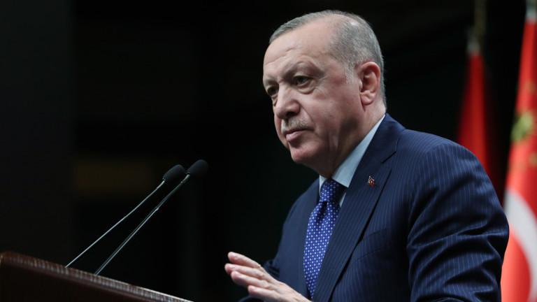 Турция се надява да увеличи максимално сътрудничеството си с Египет