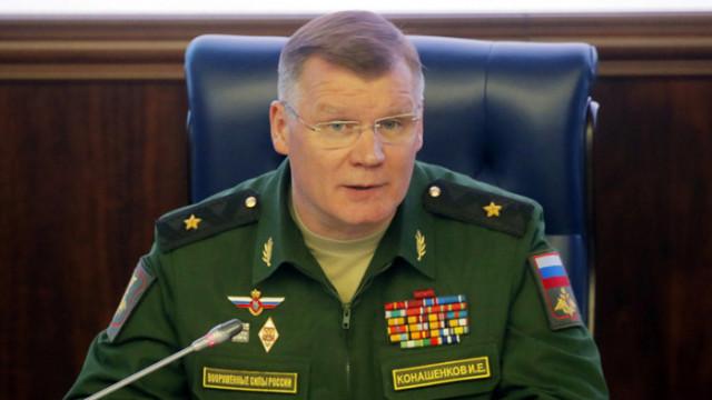 Русия: НАТО снабдява Украйна с оръжие под прикритието на ученията Sea Breeze