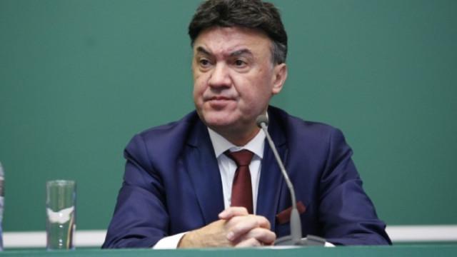 Боби Михайлов със специална покана за контролата Русия - България