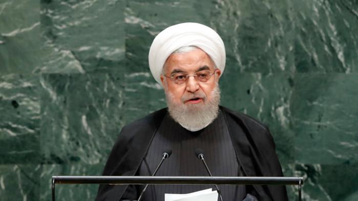 Иран и Централноафриканската република (ЦАР) са лишени от правото да