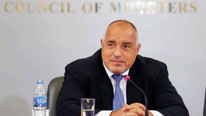Борисов поиска оставките на зам.-главния секретар на МВР и на директора на ГДБОП