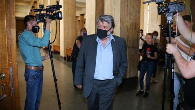 """""""Стопяване"""" на средства в НДК при управлението на Боршош, установил Вежди Рашидов като министър"""