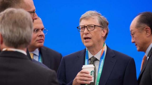 Бил Гейтс не вярва в ефикасността на ваксината