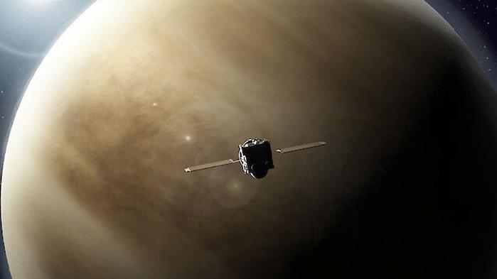 НАСА с две мисии по проучване на Венера