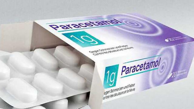 Не пийте парацетамол след ваксинация