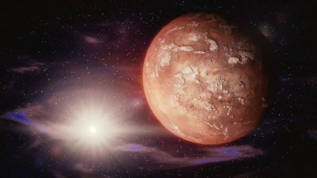 Марс опозиция Плутон - този транзит идва с мощни и примитивни енергии