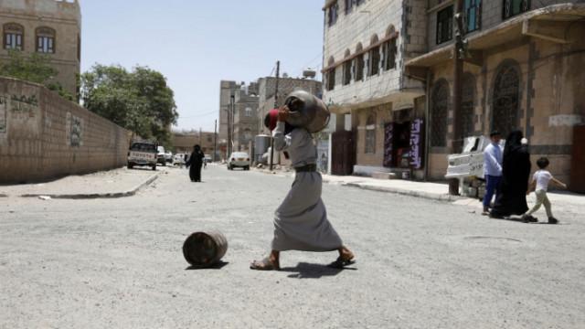 САЩ обвиниха подкрепяните от Иран хуси за конфликта в Йемен