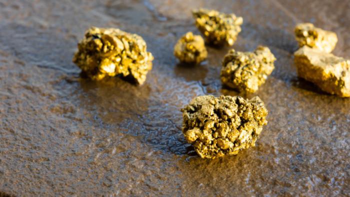 Руската компания за добив на злато Nord Gold PLC се