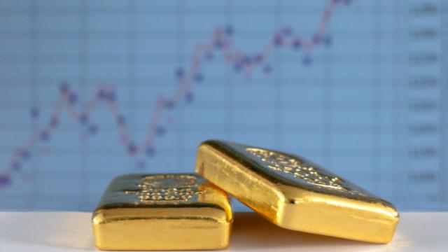 Кои държави в Европа имат най-големи златни резерви и къде е България?