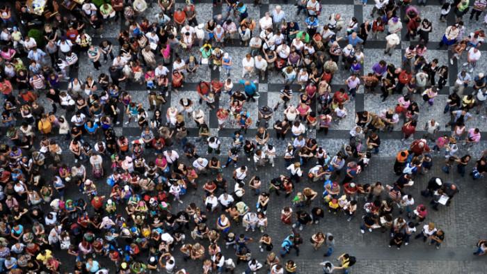 След подобряването на жизнения стандарт се очаква населението в световен