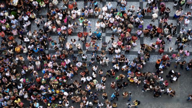 По-добрият жизнен стандарт ще увеличи световното население до 10 милиарда души