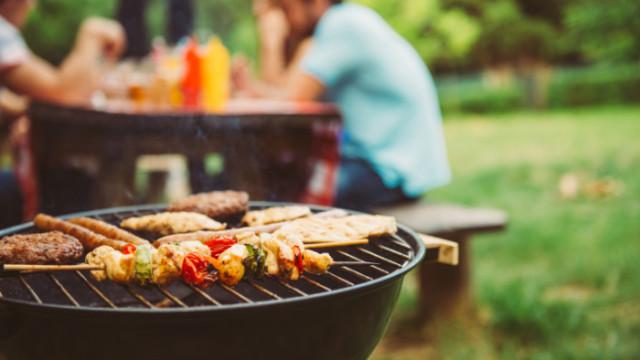 Скара, зеленчуци, месо и как да ги приготвим, за да станат сочни и ароматни