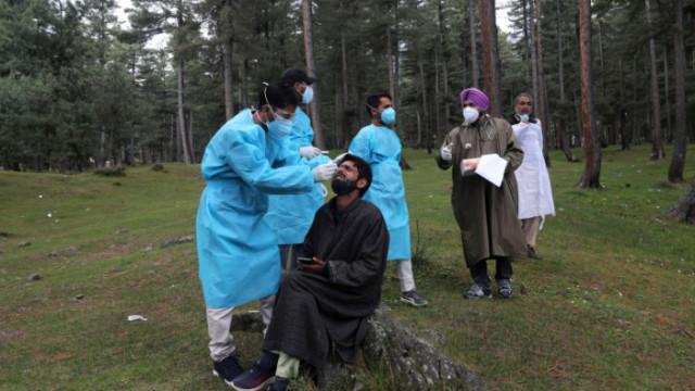 Индия е против въвеждането на ваксинационни паспорти