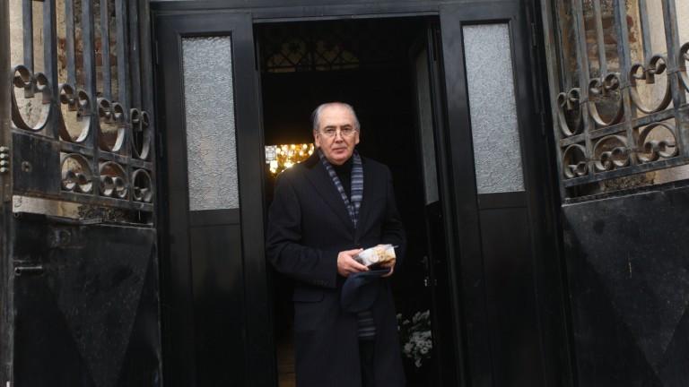 Лютви Местан вече не е лидер на ДОСТ