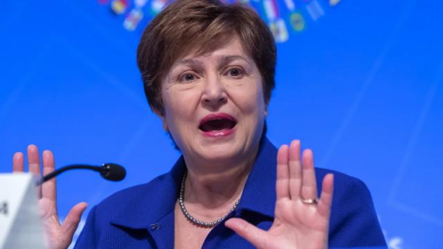 Кристалина Георгиева: Възстановяването от рецесията да започне още преди края на пандемията