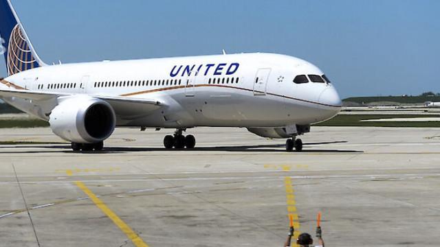 United Airlines ще изисква от новите служители сертификат за ваксина срещу коронавирус