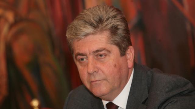 Георги Първанов: Конфронтацията е среда за некадърни политици, барикадата е навсякъде