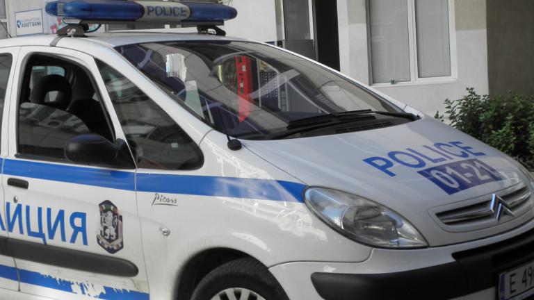 Маскирани мъже опитаха да ограбят централната поща във Видин, съобщава