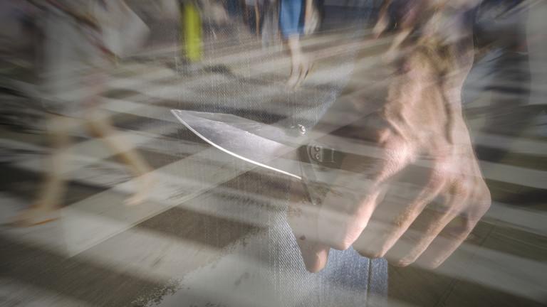 6 жертви и 14 ранени при нападение с нож в Китай