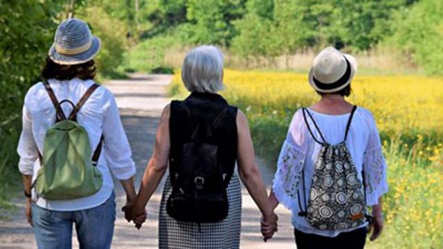 Настъпването на менопаузата преди 40 г. крие риск от инсулт