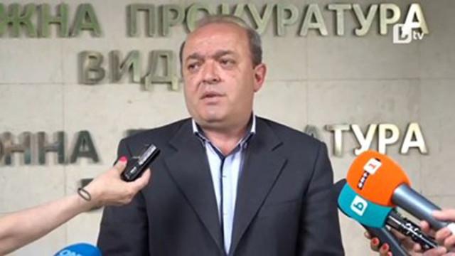 Целта на грабежа във Видин - 1 млн. лв. за пенсии