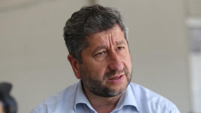 Христо Иванов: Корупцията е като тангото, изисква двама