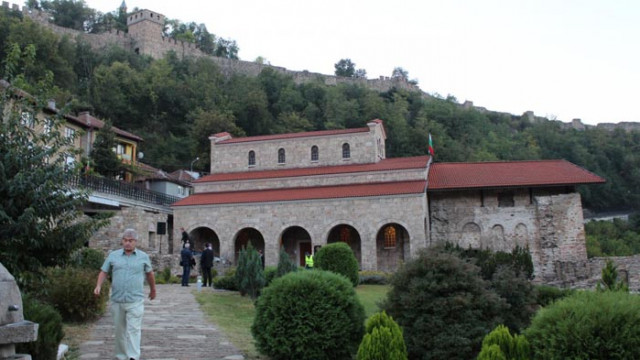Православната църква отбелязва Преподобни Сампсон Странноприимец