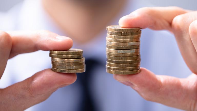 Когато говорим за лични финанси, това често е бездънна яма,