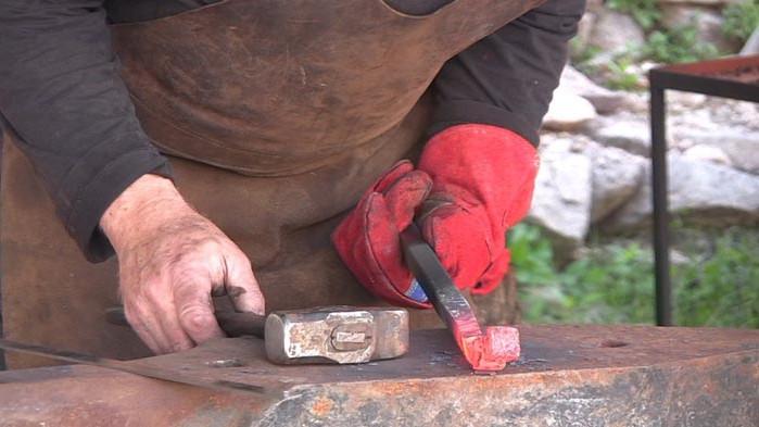 Професия железар – работа, занаят или изкуство