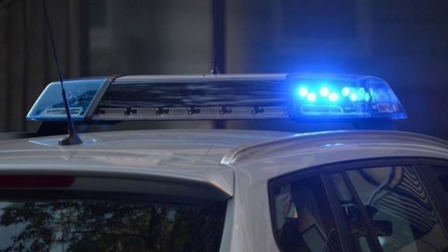Двама българи са задържани за опит за отвличане на момче в Гърция