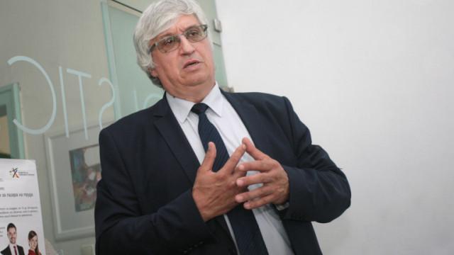 Иван Нейков: Нужни са нови мерки срещу кризата, ситуацията се променя