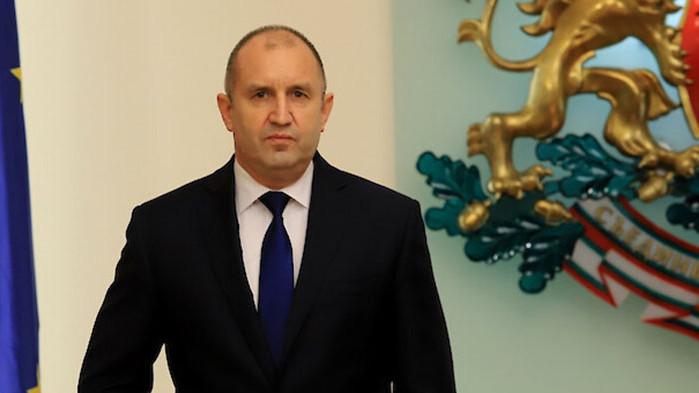 """На 8 юни президентът Румен Радев ще открие конференцията """"Инициатива"""