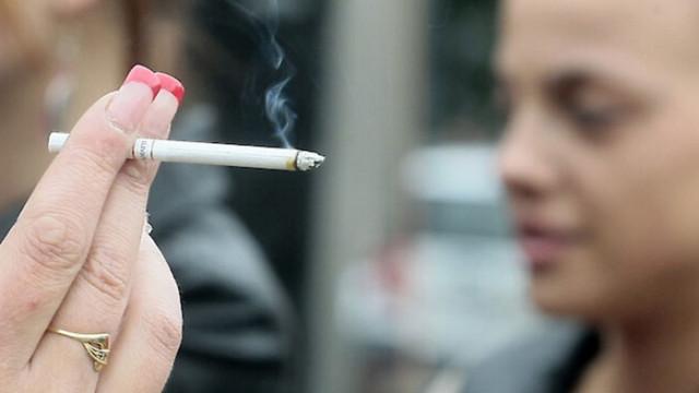 Пет цигари на ден повишават риска от рак с 20%