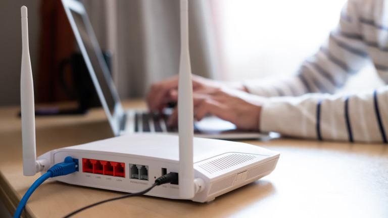 Amazon Sidewalk - новата услуга за споделяне на интернет сигнал