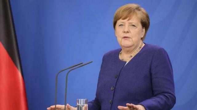 Меркел призова Европа за нова роля без лидерството на САЩ