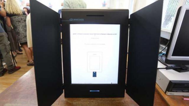 2019, 2020, 2021 г. – Радев иска гласуване с машини, а сега не може да организира дори доставката