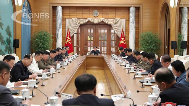 Ким Чен Ун ожесточи войната с дънките и чуждите филми