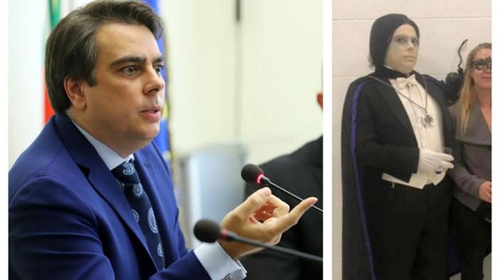 """ХИТ В МРЕЖАТА: """"Вампирът"""" Асен Василев - Днес+"""
