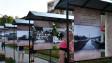 Ретро парад радва жителите на Разград по повод 90-годишнината на емблематичен мост в града