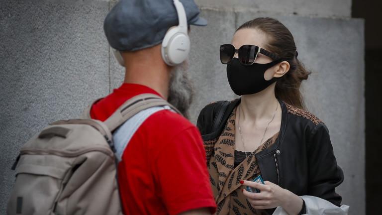 Русия регистрира скок в броя на заразените с новия коронавирус(COVID-19),