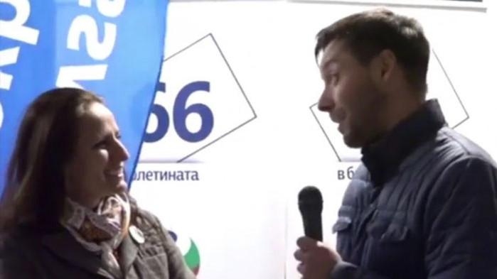 ОТ АРХИВИТЕ: Бонев в пламенна подкрепа за кметицата, която накрая си плати втора заплата с европари