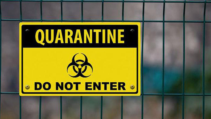 Във Варна и областта са проверени  330 лица за спазване на наложената им задължителна карантина