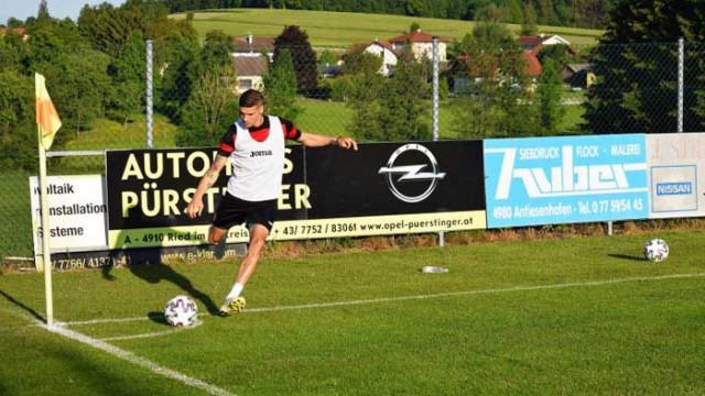 Зума: Десподов може да стане лидер на този национален отбор
