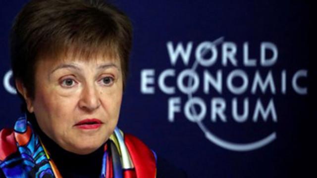 Кристалина Георгиева: Пандемията на 2 скорости значи възстановяване на 2 скорости