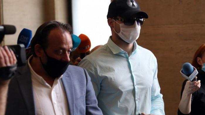Експертиза: Кристиан Николов е употребил три вида наркотици преди да удари колата на Милен Цветков